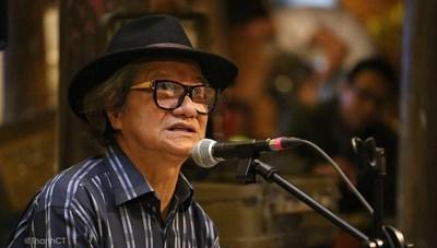 NSND Trần Văn Thủy được đề nghị xét Giải thưởng Hồ Chí Minh