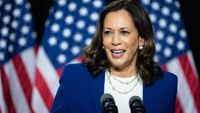 Bà Harris vào nhóm 100 phụ nữ quyền lực nhất thế giới 2020