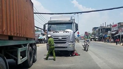Số người chết do tai nạn giao thông giảm mạnh