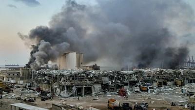 [ẢNH] Những thảm họa công nghiệp tồi tệ nhất thế giới