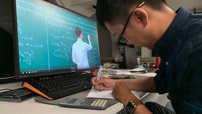 Chuyển đổi số trong giáo dục - đào tạo: Tạo lập môi trường học tập số và học liệu số