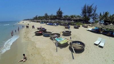 Khai thác tiềm năng du lịch biển đảo