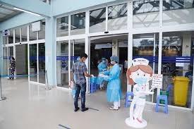 Hướng dẫn mới về phòng, kiểm soát lây nhiễm trong cơ sở y tế