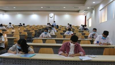Tuyển sinh đại học 2021: Trường 'top' trên duy trì thi đánh giá năng lực