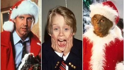Những bộ phim Giáng sinh mang tính biểu tượng nhất mọi thời đại