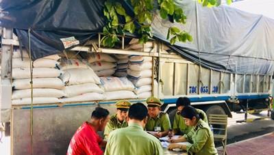 Bảo vệ ngành mía đường