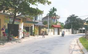 Nông thôn mới kiểu mẫu góp phần nâng cao thu nhập và giảm nghèo