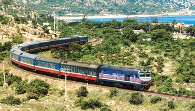 7.000 tỷ đồng cho đường sắt tăng tốc