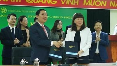 Hà Nội: Năm 2021 sẽ thêm 9 điểm phát wifi miễn phí phục vụ du khách