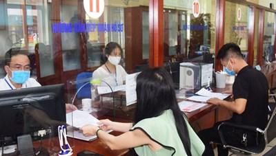 Hà Nội: Hướng đến nền hành chính phục vụ