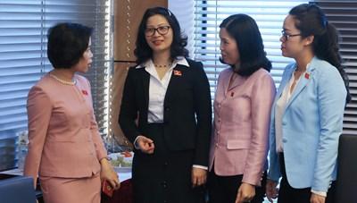 Nhìn lại nhiệm kỳ của Đoàn ĐBQH và HĐND TP  Hà Nội Bài cuối: Tăng đại biểu hoạt động chuyên trách