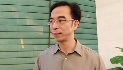 Rút tên ông Nguyễn Quang Tuấn khỏi danh sách ứng cử ĐBQH khóa XV