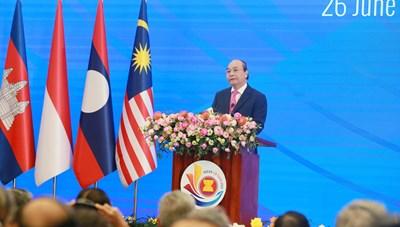 Cộng đồng ASEAN ngày càng trưởng thành
