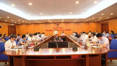 Kiến nghị sửa đổi bổ sung chính sách tài chính trong lĩnh vực đất đai
