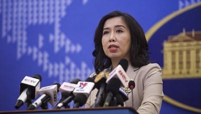 Việt Nam có đầy đủ bằng chứng khẳng định chủ quyền đối với Hoàng Sa và Trường Sa