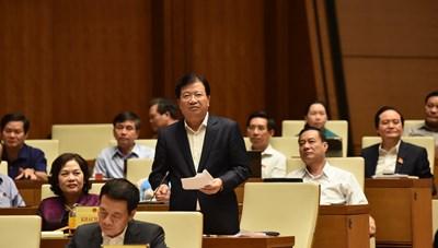 Phó Thủ tướng nói về giải pháp khắc phục tình trạng quy hoạch treo