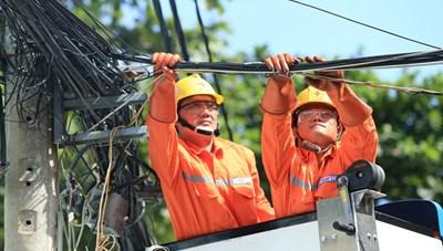 Điện lực Hà Nội có 'ưu ái' đặc biệt cho Nhà thầu Hoàng Anh?