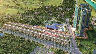 Ai ưu ái cho dự án nhiều sai phạm Wyndham Thanh Thủy, Phú Thọ?