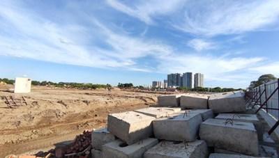 Hà Nội rà soát dự án trúng đấu giá đất không bố trí nhà ở xã hội