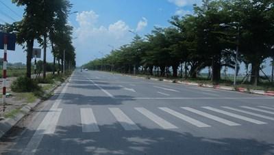 Cận cảnh dự án BT đường trục phía Nam tỉnh Hà Tây cũ hơn 6.000 tỷ chỉ làm hơn 2.400 tỷ