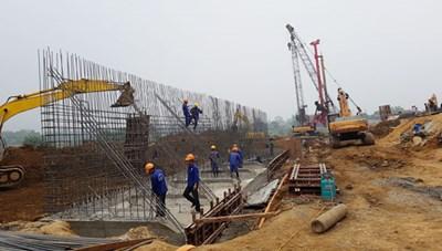 Chủ tịch Thái Nguyên kiên quyết xử lý sai phạm dự án BT 18 nghìn tỷ của Tập Đoàn Phúc Lộc