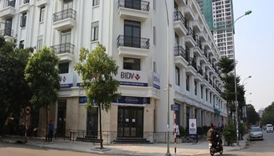 Thanh tra Chính phủ: Bộ Xây dựng 'tạo điều kiện' cho Dự án 107 đường Xuân La sai quy định