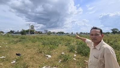 Bảo Lộc (Lâm Đồng): Hàng chục hộ dân kêu cứu bị thu hồi đất sai quy định