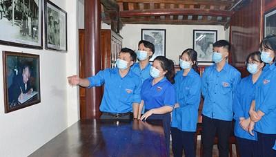 Đồng chí Lê Quang Đạo: Tấm gương ngời sáng về tinh thần đổi mới tổ chức và hoạt động của Quốc hội