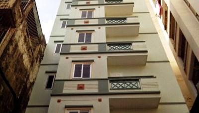 Không có người thuê, chung cư mini ở Hà Nội ồ ạt rao bán