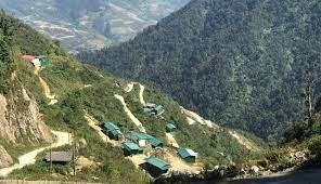 Yên Bái: Vừa có giấy phép thăm dò, mỏ sắt Công ty Thịnh Đạt xảy ra nổ mìn khiến 2 công nhân tử vong