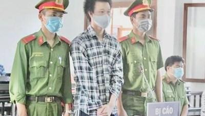 Án tử hình cho kẻ giết người và hiếp dâm trẻ em