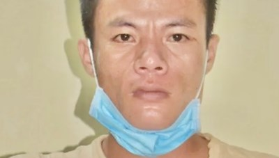 Bắt giữ kẻ cầm dao chống người thi hành công vụ ở Phú Yên