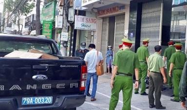 Khởi tố và  bắt tạm giam nguyên Giám đốc Sở Xây dựng Khánh Hòa