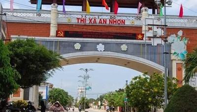 Gỡ bỏ toàn bộ chốt kiểm dịch Covid-19 trên địa bàn thị xã An Nhơn