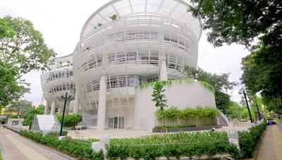 Thành Đoàn TP HCM có sai sót trong nâng cấp Nhà Thiếu nhi Thành phố