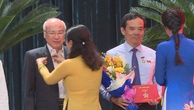Họp mặt kỷ niệm 75 năm Ngày Tổng tuyển cử đầu tiên bầu Quốc hội Việt Nam