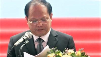 Ông Tất Thành Cang bị đề nghị truy tố do gây thiệt hại 157 tỷ đồng