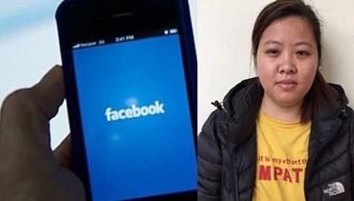 Cảnh báo lừa đảo tín dụng đen qua facebook