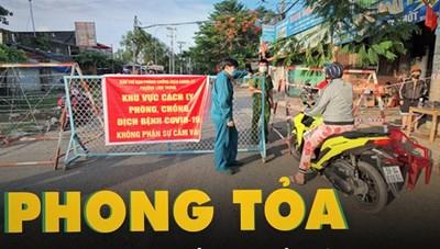 TP Hồ Chí Minh chính thức hạn chế người dân không ra đường sau 18h hàng ngày