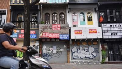 Hơn 86.000 hộ kinh doanh tại TP Hồ Chí Minh được miễn giảm thuế