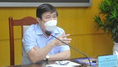 TP Hồ Chí Minh: Bệnh viện còn khả năng không được phép từ chối tiếp nhận F0