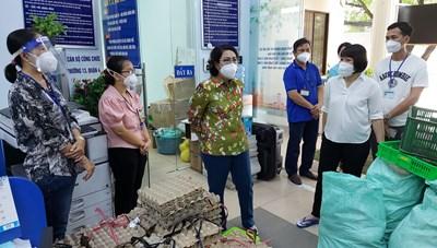 TP Hồ Chí Minh giải thích việc chậm hỗ trợ đợt 3 cho người dân