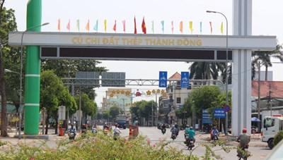 Huyện Củ Chi, TP HCM mở cửa 'bình thường mới' trong tuần tới