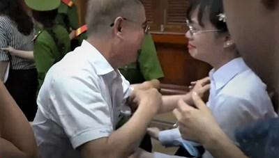 Vì sao VKS kháng nghị án sơ thẩm liên quan ông Nguyễn Thành Tài?