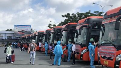 TP Hồ Chí Minh lên kế hoạch 'mở cửa' có kiểm soát