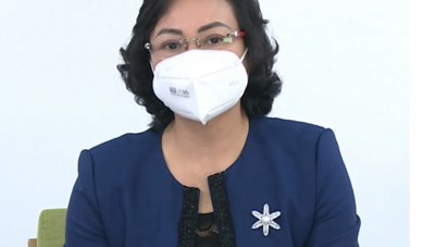 TP Hồ Chí Minh đang dần thích nghi sống chung với dịch Covid-19