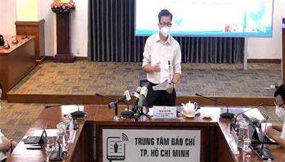TP Hồ Chí Minh tổ chức 3 đoàn kiểm tra việc chi trả hỗ trợ đợt 3 cho người dân