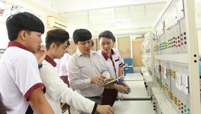 TP HCM thu hút hơn 85% nhu cầu nhân lực đã qua đào tạo