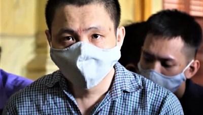 Tý 'Bà Dòm' lãnh án 13 năm tù giam do chủ mưu hỗ trợ Tuấn 'Khỉ' gây án