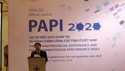 Quảng Ninh dẫn đầu PAPI nhưng dân vẫn phải 'lót tay' khi xin việc